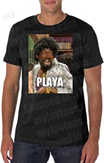 Martin TV Series Jerome Playa T Shirt