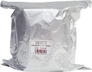 服部製紙 GT-2重曹電解クリーナー業務用300枚(詰替) ホワイト 13.5×18.0×19.0cm GT-2 300枚入