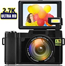 Best digital cameras with viewfinders and lcd screens Reviews