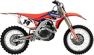 Best 2015 crf250r graphics kit Reviews