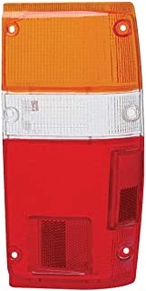 TYC 11-1347-02 Toyota Passenger Side Replacement Tail Light Assembly
