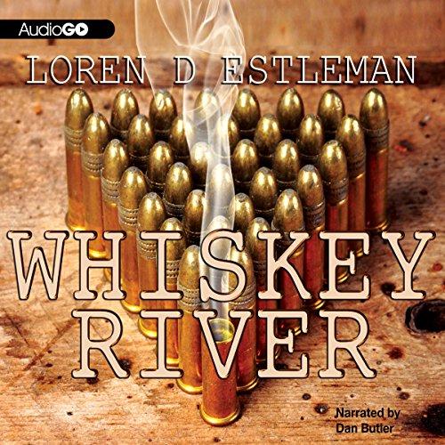 Whiskey River cover art