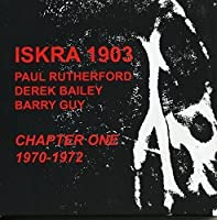 Chapter One 1970-1972 by Iskra 1903