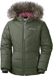 (コロンビア) Columbia Katelyn Crest Insulated Jacket ガールズ?子供 ジャケット?トレーナー [並行輸入品]