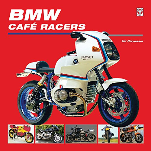 Download BMW Cafe Racers