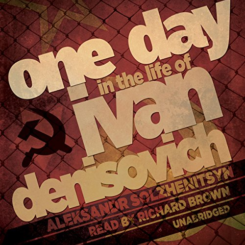 Page de couverture de One Day in the Life of Ivan Denisovich