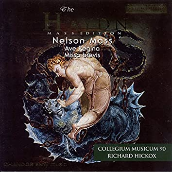 Haydn: Masses Nos. 2 and 11 / Ave Regina