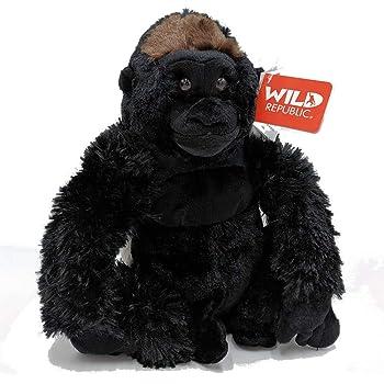 Trudi Classic Co Gorilla Ape Niccodemo Plush Stuffed Animal NEW RARE Last One!