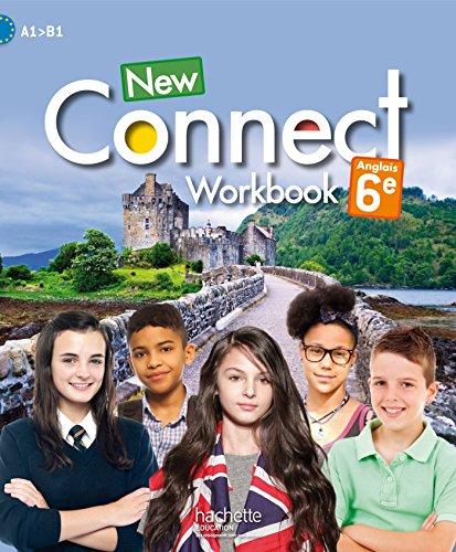New Connect 6e