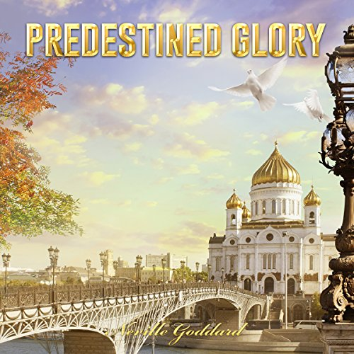Predestined Glory cover art