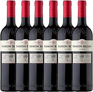 comprar comparacion Ramón Bilbao Crianza - 6 botellas 750 ml