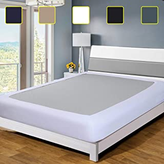Best low profile box spring cover king Reviews