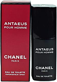 Antaeus by Chanel for Men - Eau de Toilette, 100ml