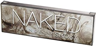 Ud Naked Smoky Eyeshadow Palette 100% Authentic
