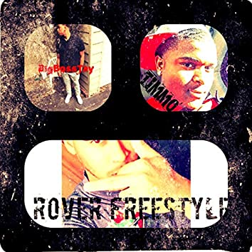 Rover Freestyle (feat. BigBossTay & Mike Major)