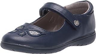 حذاء مسطح للأطفال من نينا أليساندرا ماري جاين