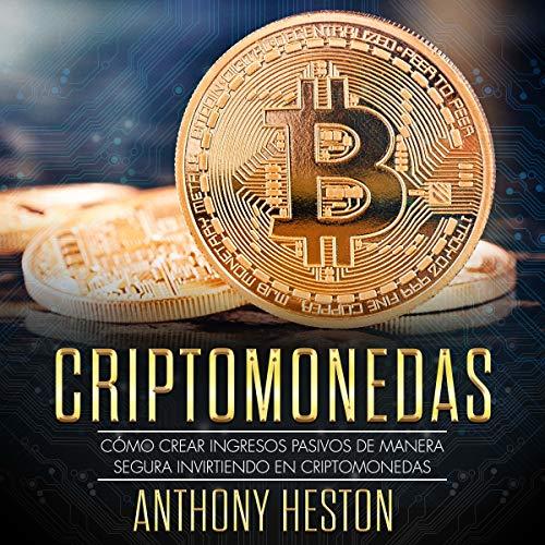 Criptomonedas [Cryptocurrencies]  By  cover art