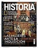 Historia National Geographic Nº 193 - Enero 2020 - 'La mujeres Ante La Inquisición'