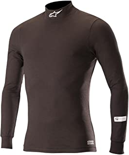 Alpinestars Men's Underwear (Black, XX-large)