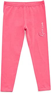 Girls' Little Legging Logo