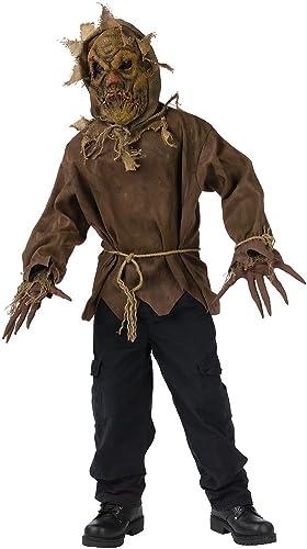 Kost-me f-r alle Gelegenheiten FW130132LG Scarecrow Kind 12-14