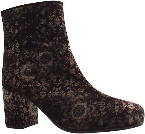 UNISA - OMER - bottes bottes bottes - Noir c56