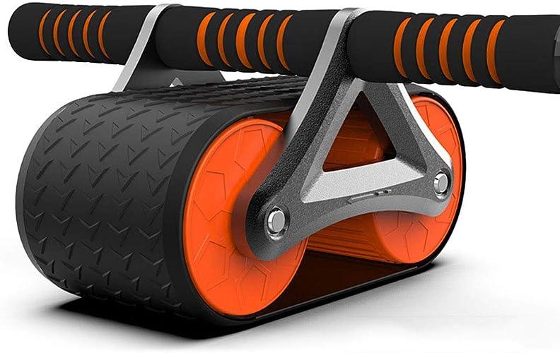 SX-Abdominal wheel Tapis de Prougeection pour Genoux antidérapants très épais