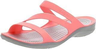 crocs Women's Swiftwater Sandal W Fashion Sandals
