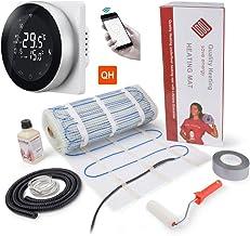 PRF-80 - Esterilla eléctrica para suelo (150 W, con termostato Wi-Fi)