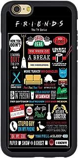 Friends Tv Show Iphone 6s Case,Friends Tv Show Case for Iphone 6 6s 4.7