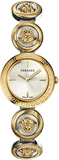Versace Dress Watch (Model: VERF00818)