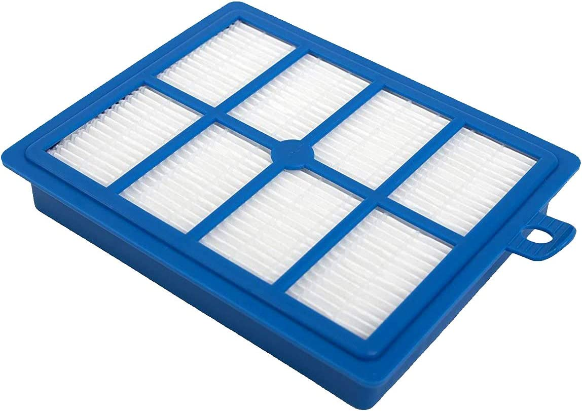 LifeSupplyUSA 2-Pack HEPA Filter Electrolux Compatible Eu with Financial Atlanta Mall sales sale
