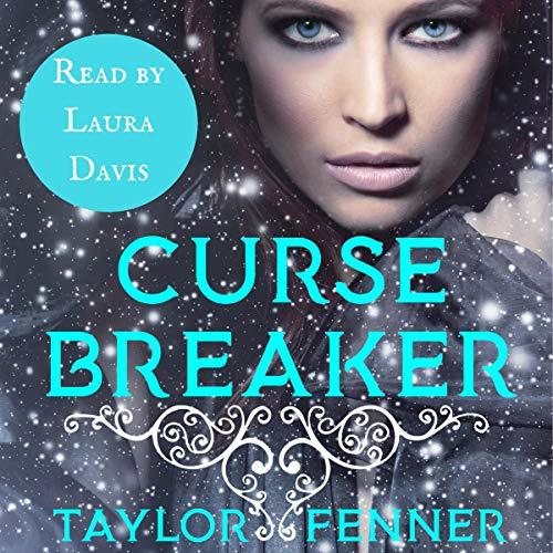CurseBreaker audiobook cover art
