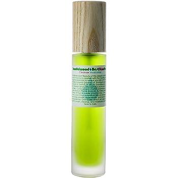Living Libations - Organic / Wildcrafted Best Skin Ever: Sandalwood (1 oz / 30 ml)