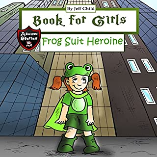 Book for Girls audiobook cover art