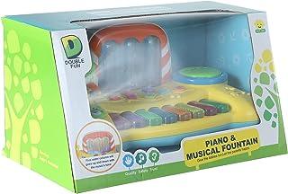 Double Fun 112 Musical Piano for Kids