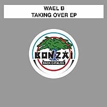 Taking Over (Instrumental Dub Mix)