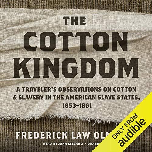 The Cotton Kingdom cover art