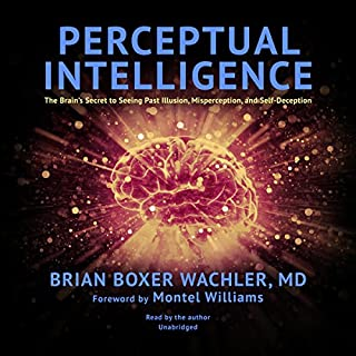 Perceptual Intelligence cover art