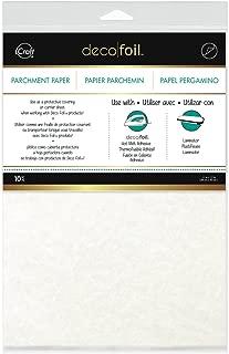 Thermoweb Deco Foil Parchment Paper 11