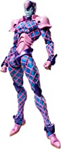 Medicos JoJo's Bizarre Adventure: Part 5--Golden Wind: K Crimson Blue Ver. Super Action Statue