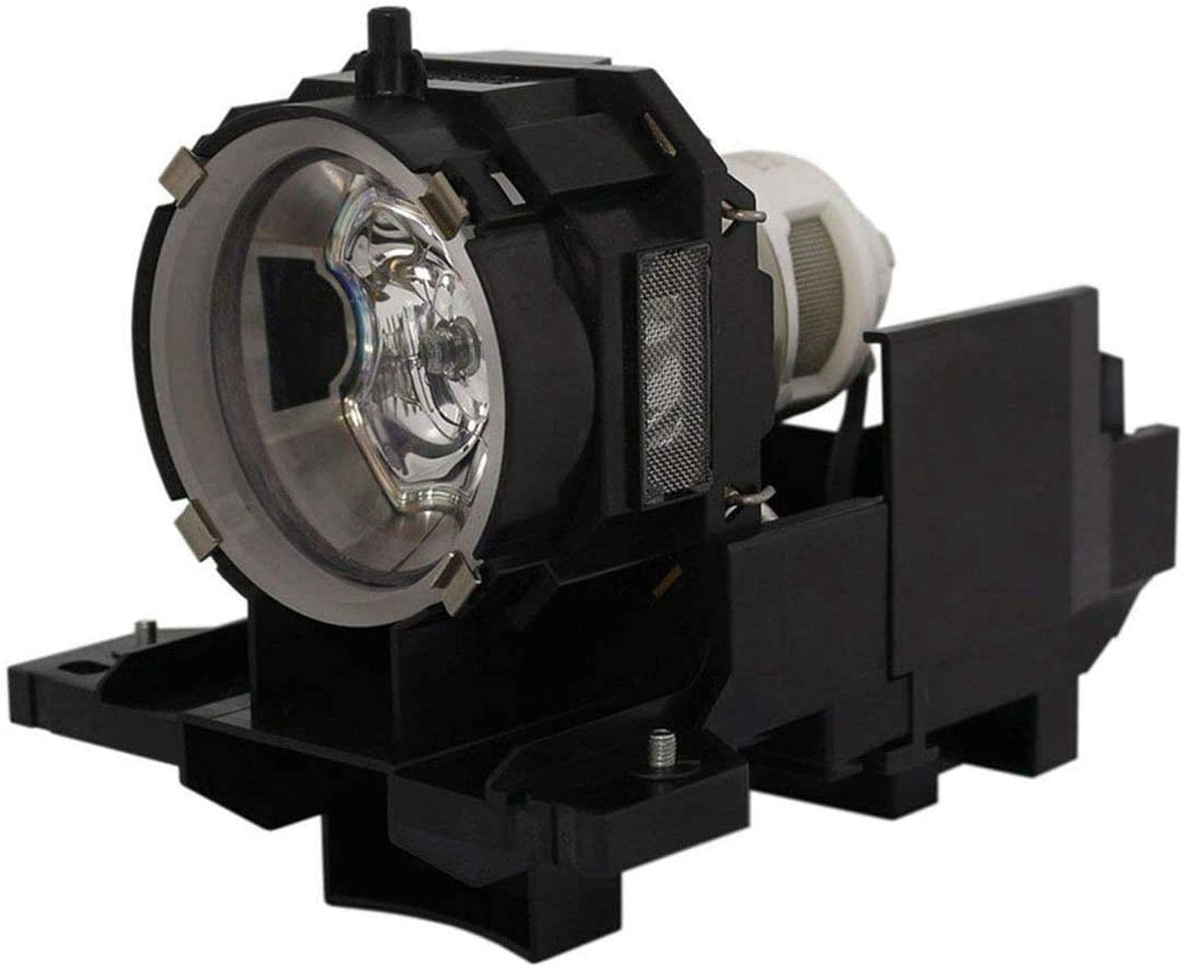 QueenYii for HUSTEM MVP-S40 DT00771 Inexpensive Projector Housing in Lamp Cheap bargain