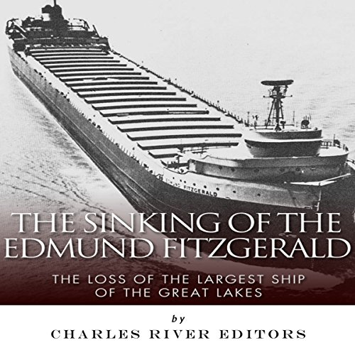The Sinking of the Edmund Fitzgerald Titelbild