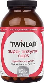 Best twinlab super enzyme caps Reviews