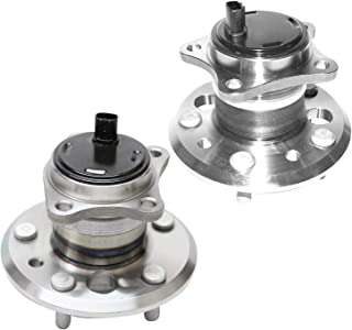 Wheel Hub Front-Left//Right Dorman 930-401