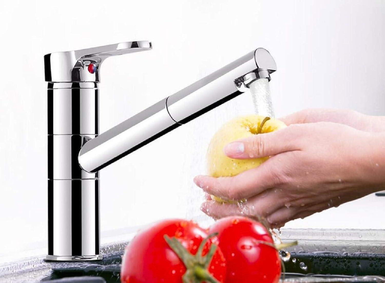 Kitchen Tap Pull Kitchen Cold and Hot Dishwasher Basin Surface Basin Stretch redating Dishwasher Faucet Kitchen Taps Kitchen Sink Mixer Taps Basin Tap