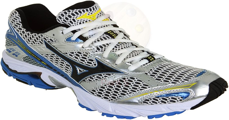 Mizuno Wave Nexus 6 Mens Running shoes UK 9