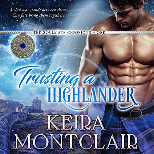 Trusting a Highlander cover art