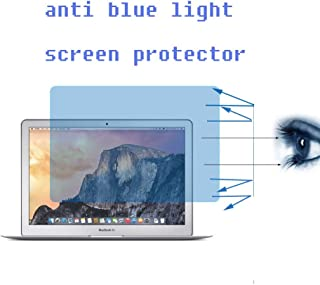 MacBook Air 11 inch Anti Blue Light Screen Protector,9H Hardness Tempered Glass Screen Protector for MacBook Air 11.6