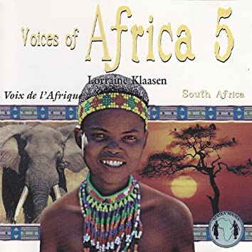 Voices of Africa - Volume 5